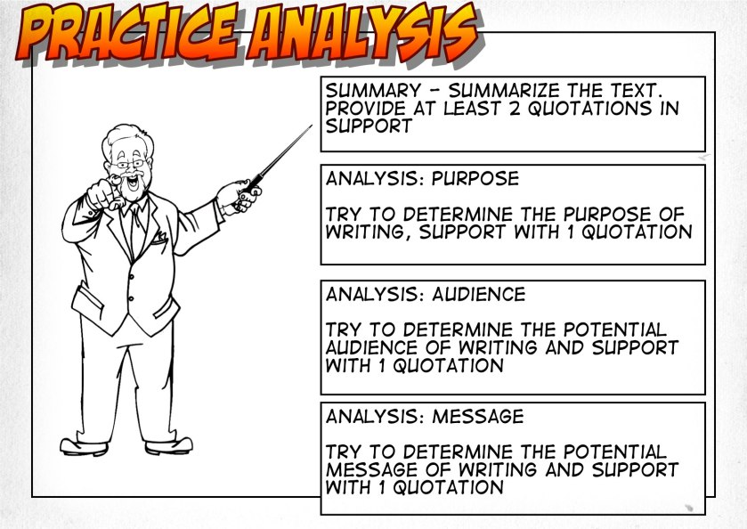 PracticingSummary:Analysis