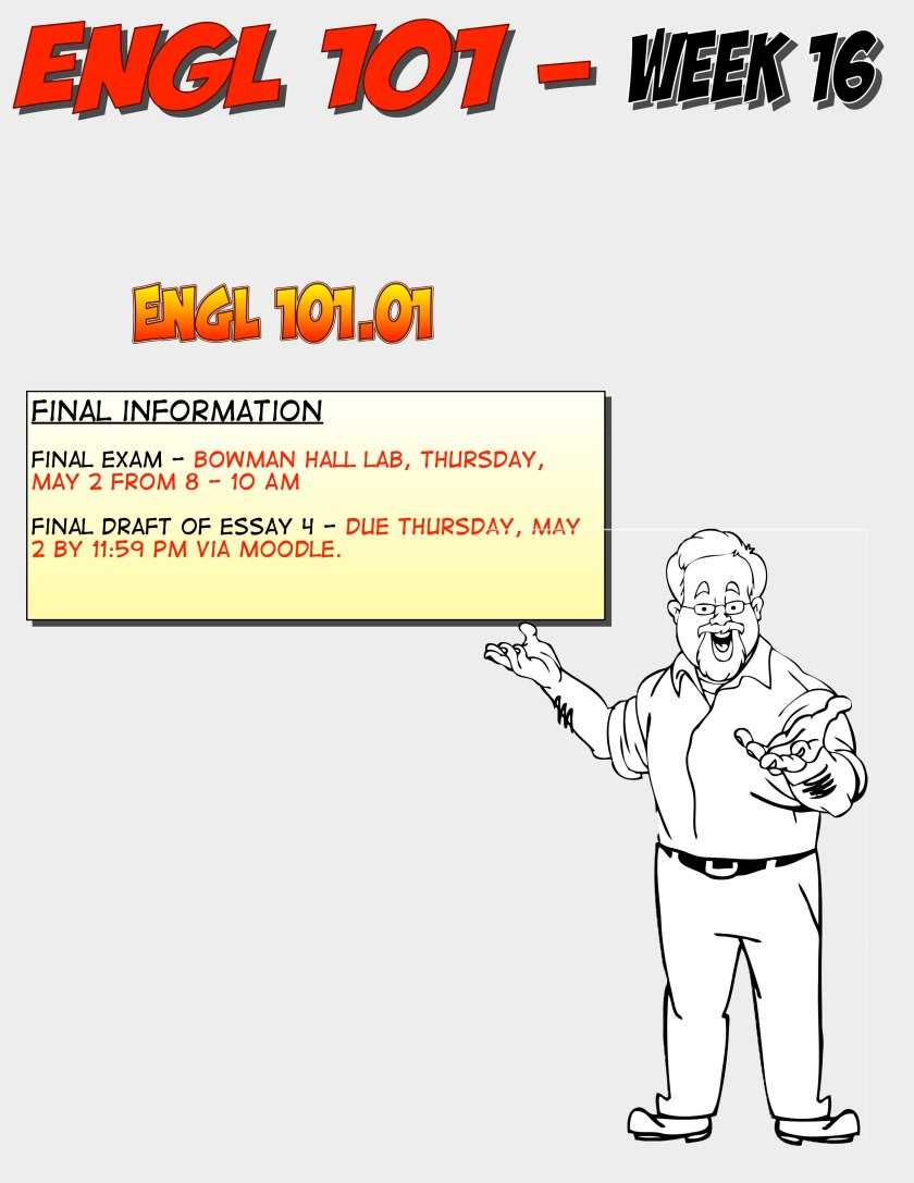 ENGL101Week16